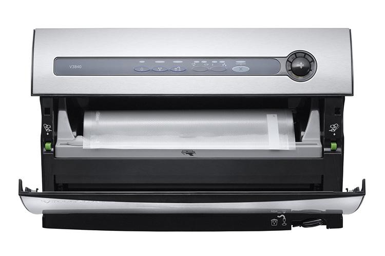 Machine sous vide foodsaver machine sous vide foodsaver v3840 emballage sous machine sous vide - Machine sous vide foodsaver ...